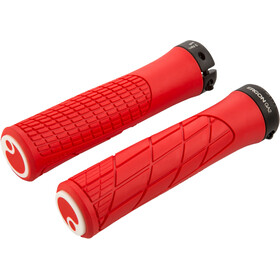 Ergon GA2 Manopole, red